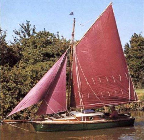 small budget sailboat voyaging