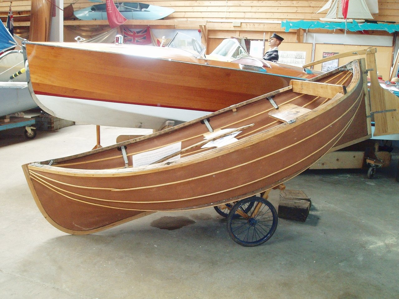 Duck boat and other plan: Free plywood boat plans net