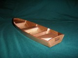 Model of Sunny skiff made by Jake and Grant Bonner 3