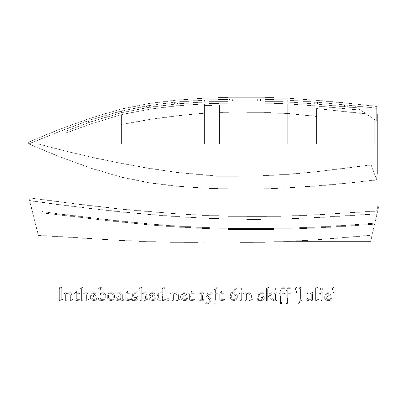 Boat builders free plans | Plywood