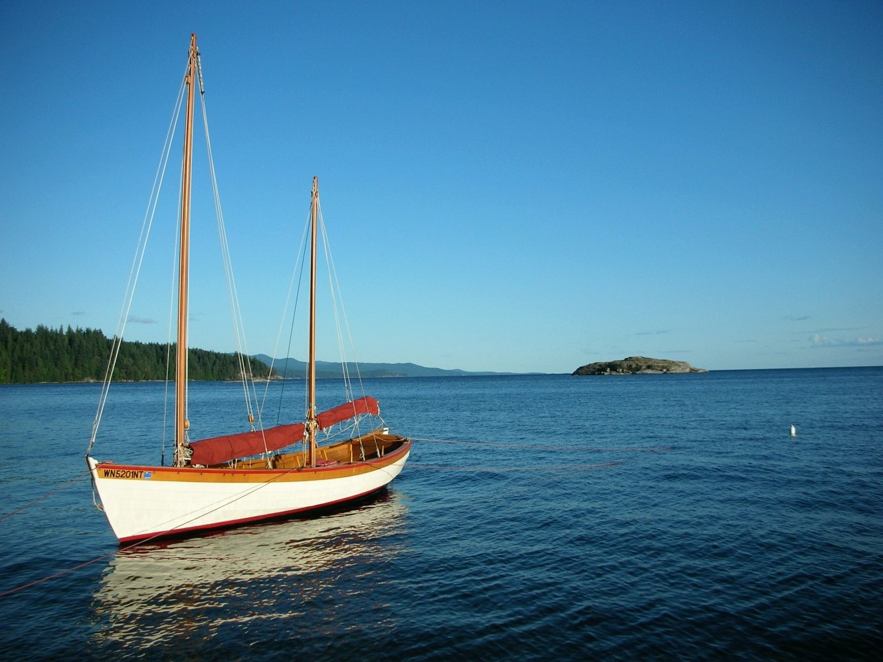 The Sailboat Plans Blog: Why Wooden Boat Plans Are Easy as well as Fun ...