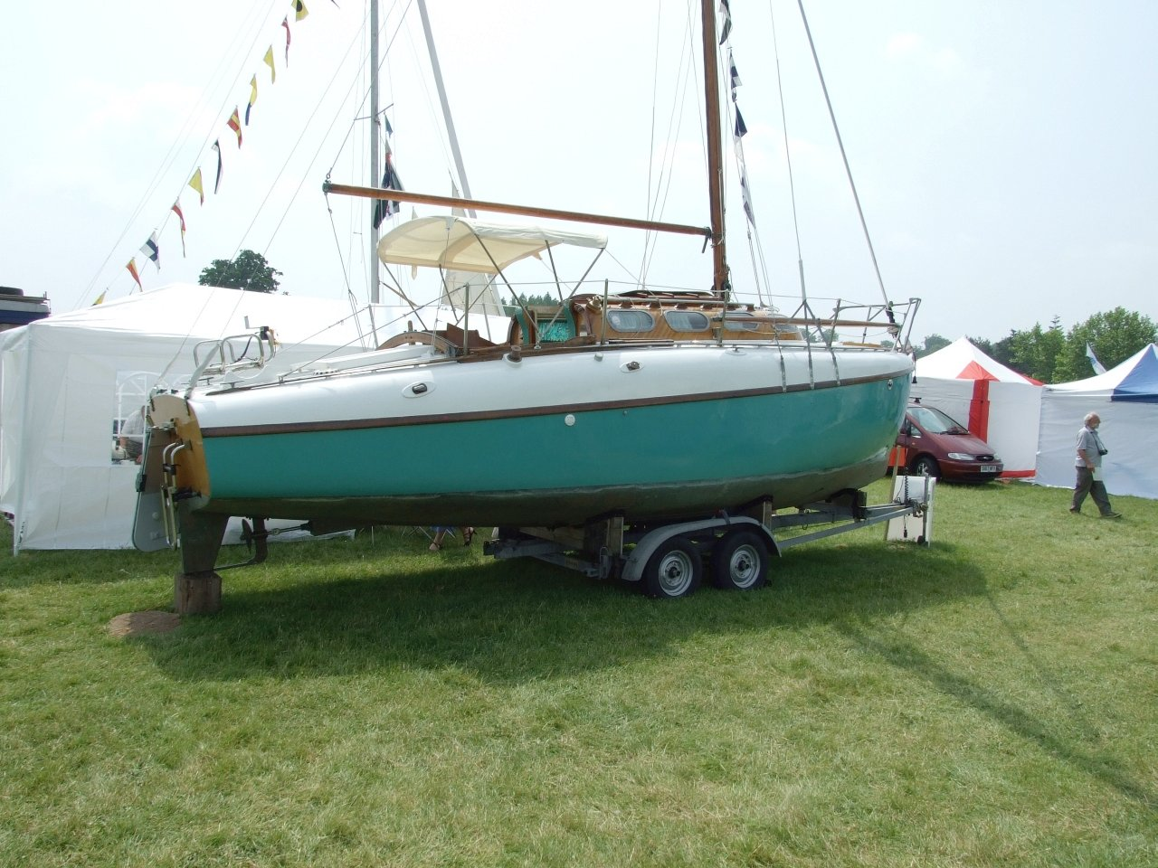 Instant Boats Teal : Wkp instant get http intheboatshed net free boat plans