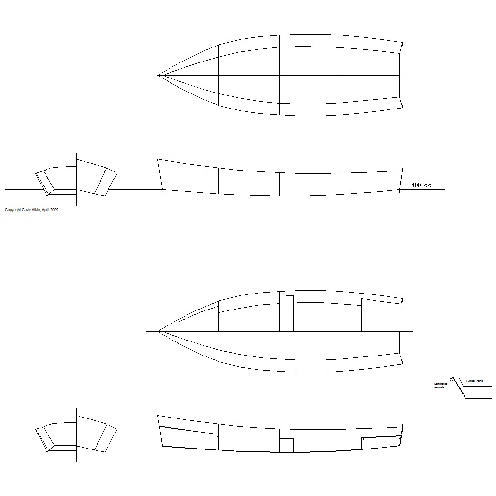 Free Plywood Boat Plans http://intheboatshed.net/2009/04/27/plans-for ...
