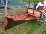 Skiff for sale 6