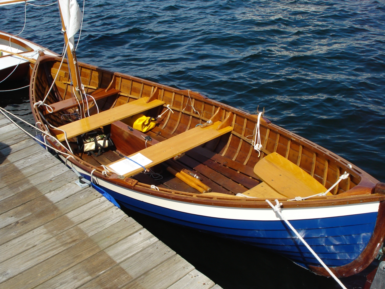 Paul Connor's photos from the Lake Union Wooden Boat Festival at the Centre for Wooden Boats ...