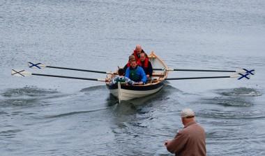 St Ayles skiff 2