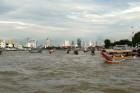 Matthew Atkin boat photos from Thailand
