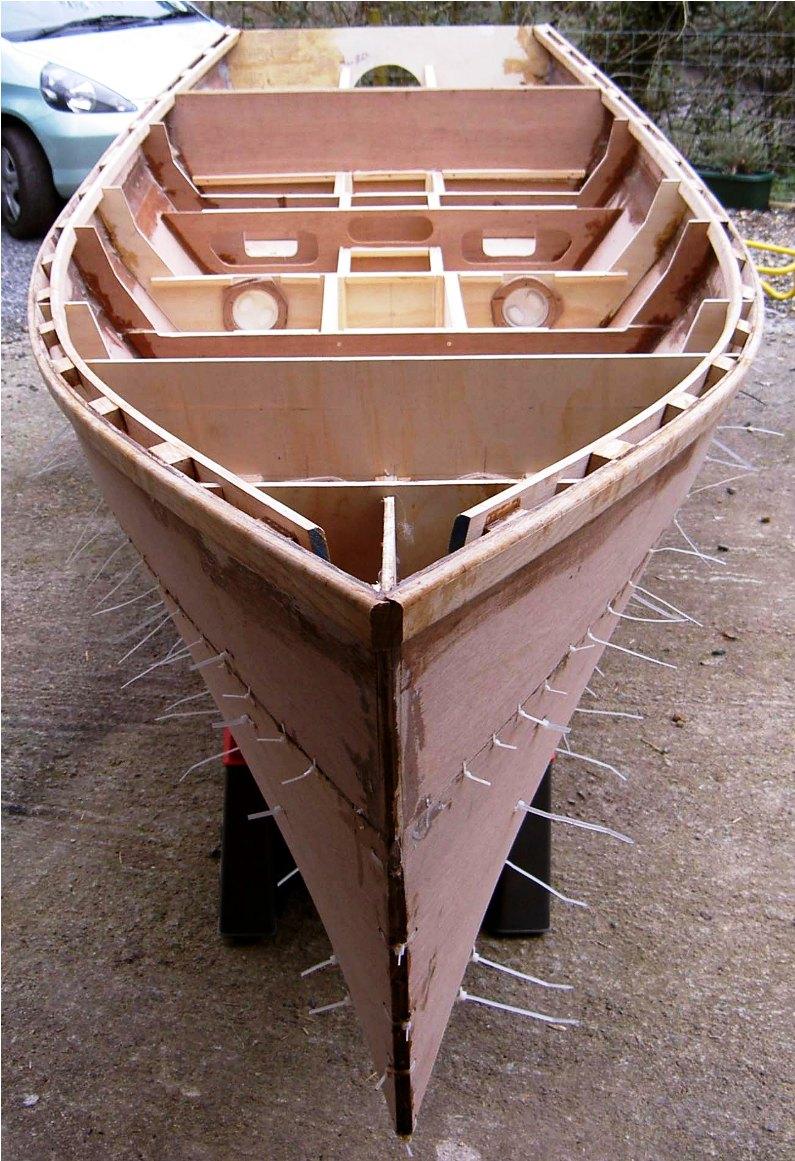 power boat plans free power boat plans free plans jon boat for sale ...