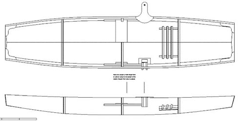 Mirror dinghy building plans Diy ~ Seen Boat plan