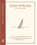 Cruises of the Joan - W E Sinclair - Christmas gifts from Lodestar Books