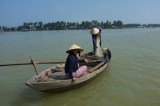 Vietnam fishing boats