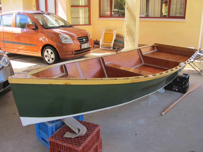 free boat plans, boat plans, plywood boat, plans, skiff plans, ella ...
