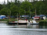 Beale Park Thames Boat Show photos 18