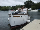 Beale Park Thames Boat Show photos 20