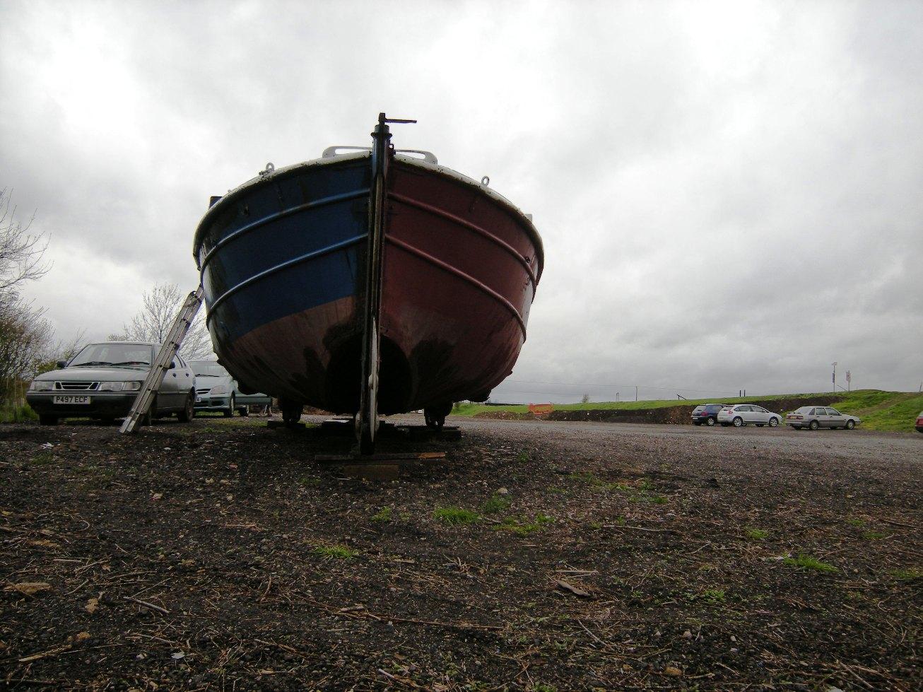 Watson class lifeboat 1