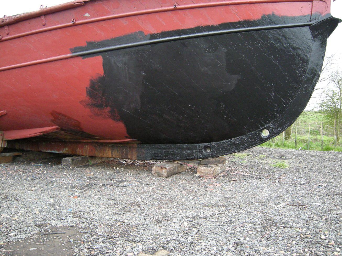Watson class lifeboat 2