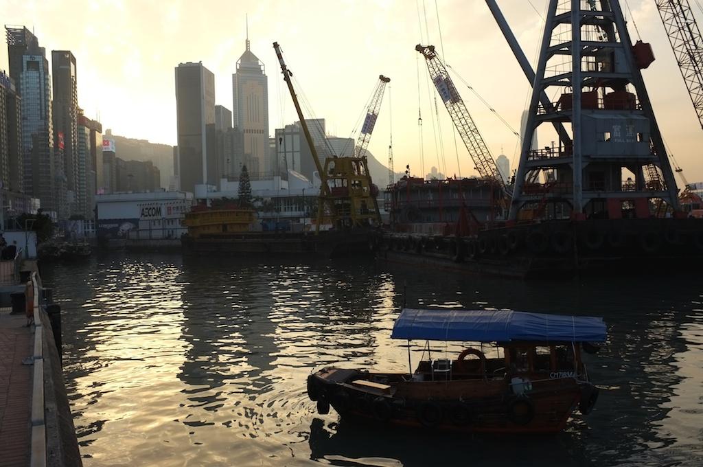 Causeway Bay DSCF4995