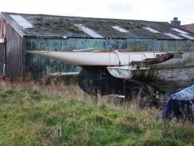 Keadby Lock Alkborough Barton on Humber and Caistor 13