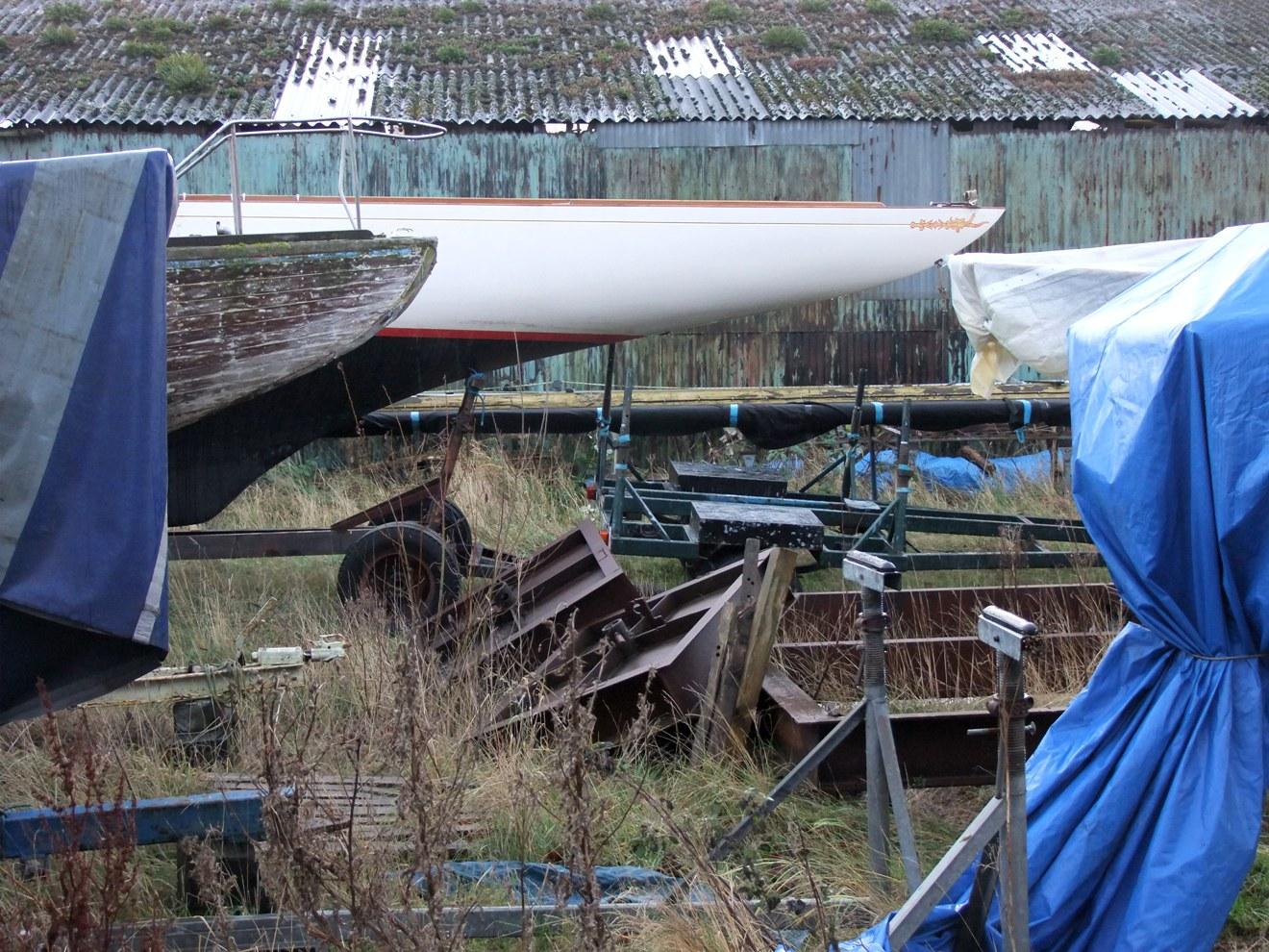 Keadby Lock Alkborough Barton on Humber and Caistor 14