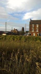 Keadby Lock Alkborough Barton on Humber and Caistor 33