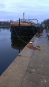 Keadby Lock Alkborough Barton on Humber and Caistor 36