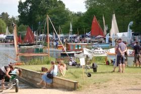 Beale Park Boat Show 1