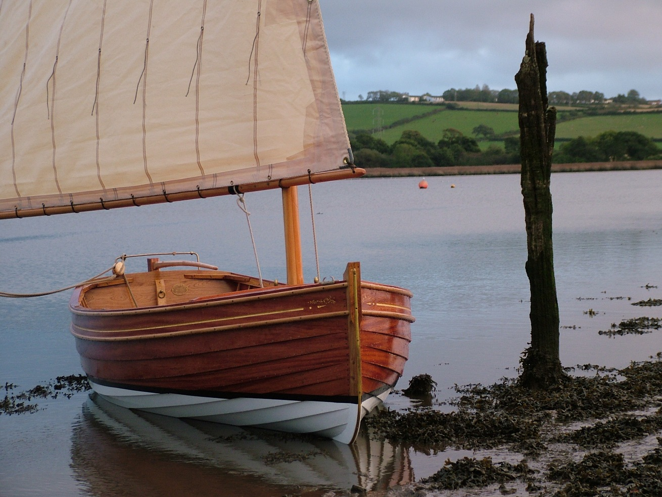 Sailing Dinghy Plans submited images.