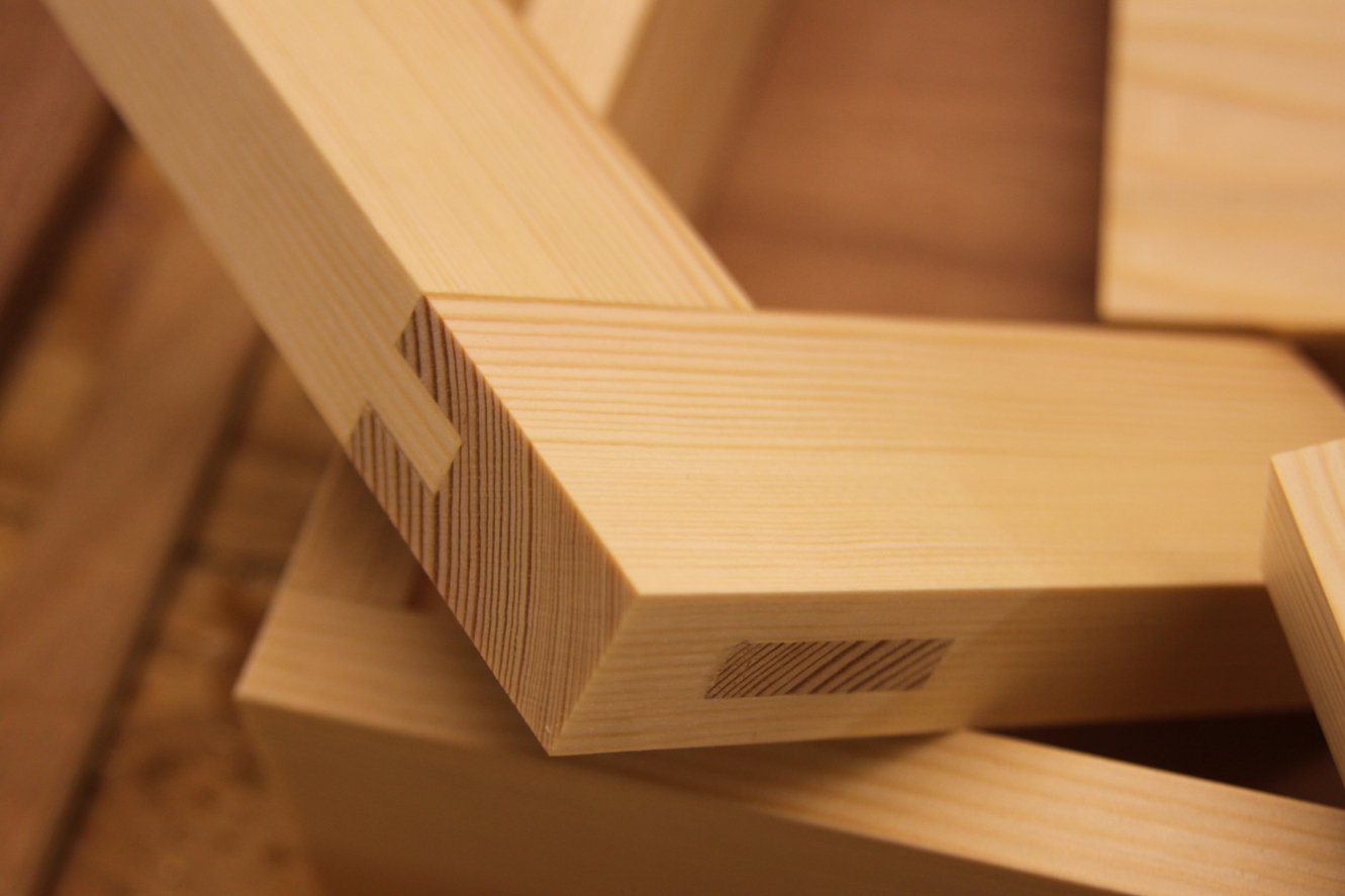 basic woodworking courses