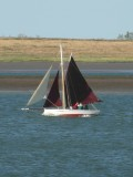 Swale match 2013 35 small cutter