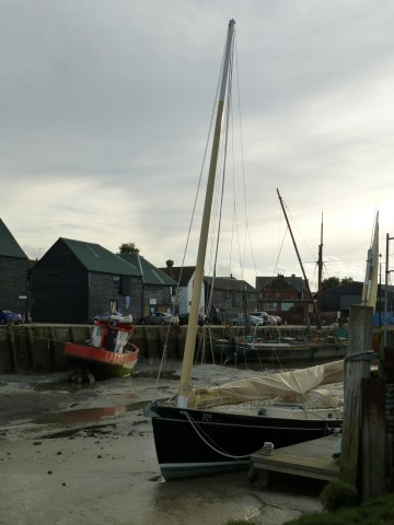 Faversham Creek 6