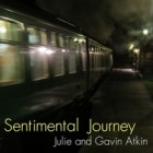 Sentimental Journey cover