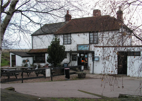 Shipwright's Arms Hollowshore