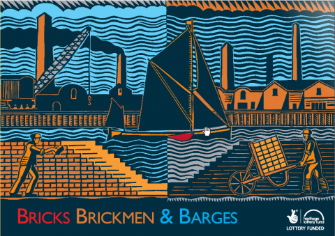 Bricks Brickmen & Barges