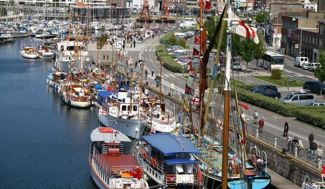 Little Ships to return to Dunkirk for the 75th anniversary