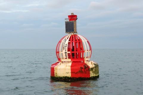 Bell buoy 2