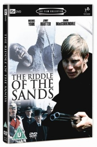 Riddle of the sands DVD