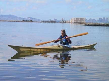 Kayaks Building Plans