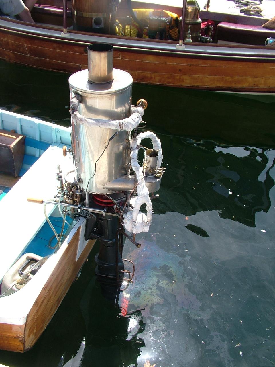Hobart Intheboatshednet