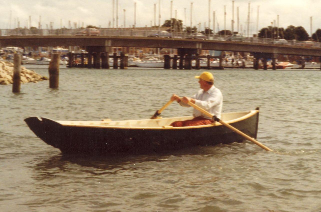Wood Boat | intheboatshed.net - Part 2